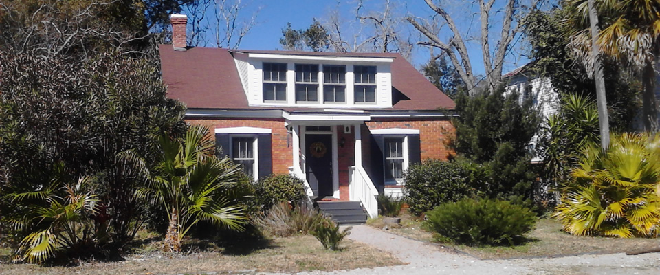 Seymour Realty Of St George Island