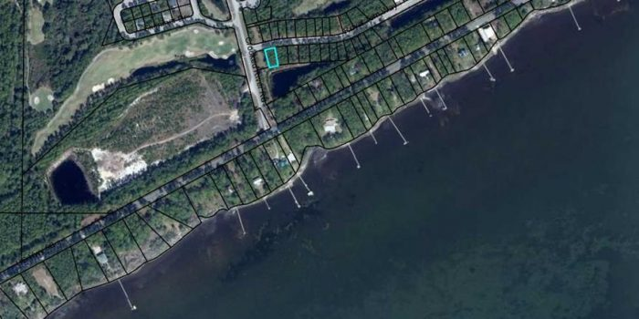 104 Royal Tern Way - .22 acre lot located in St. James Bay