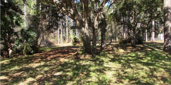 .34 acre bay view lot located in St. James