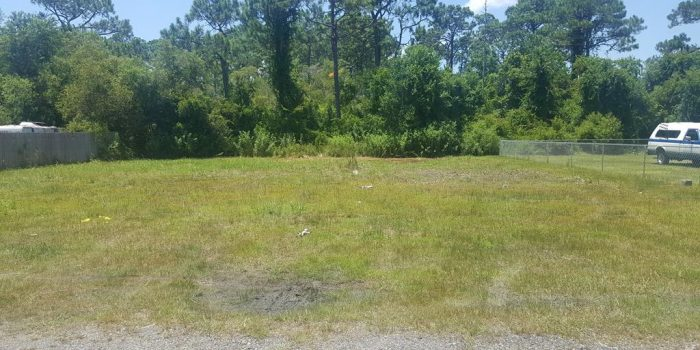 .0220 acre (2 50x100) lots located in the City of Carrabelle
