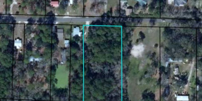 2.0200 Acre lot located in Greater Apalachicola