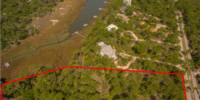1.1500 Acres For Sale in the Plantation