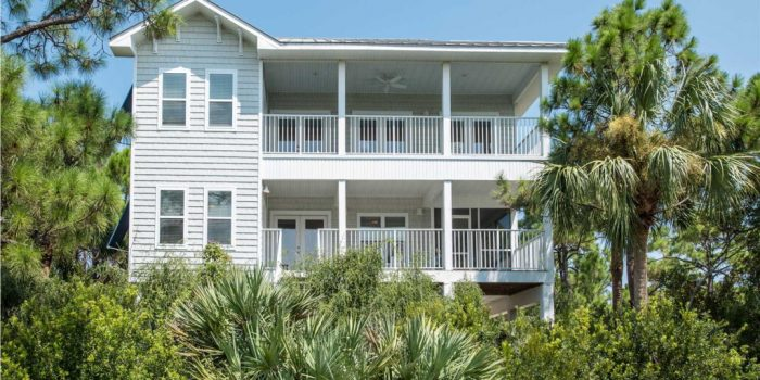 home located in Treasure Beach  in the Plantation