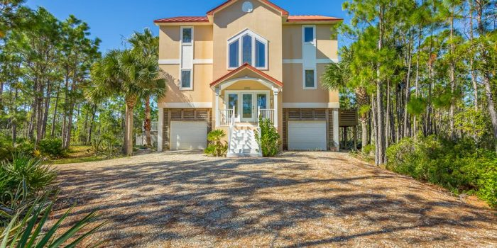 home with private pool  located in Bay Cove Village in the Plantation