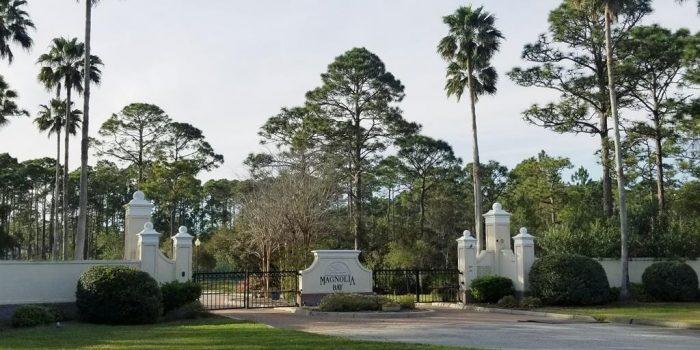 1.0000 Acres lot located in Magnolia Bay