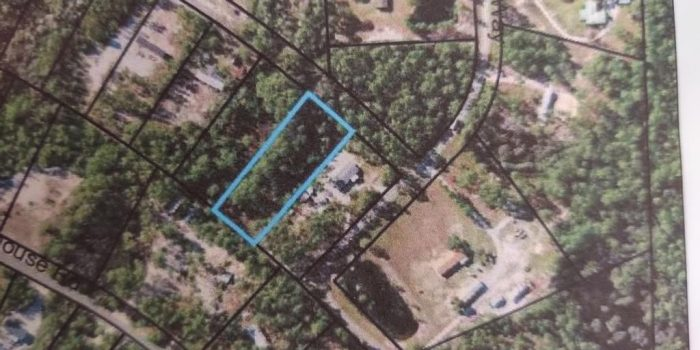 1.050 Acre lot located in Lighthouse Ridge