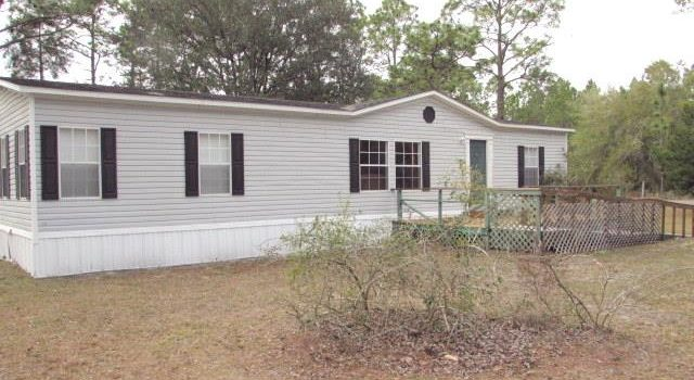 mobile home located in Carrabelle